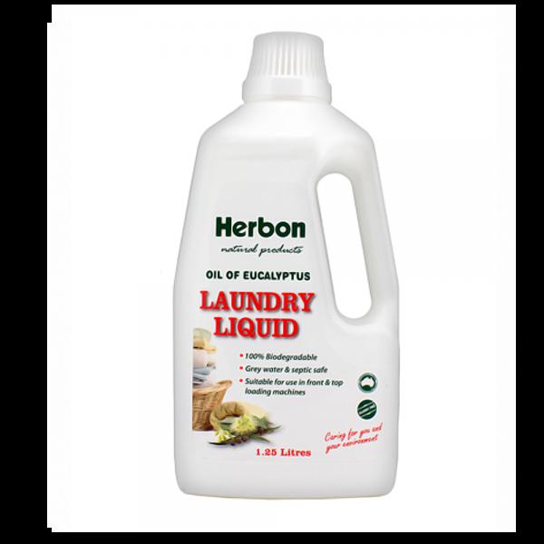 Laundry-Liquid