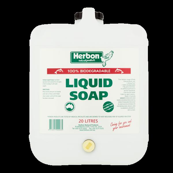 Liquid-Soap-Refill