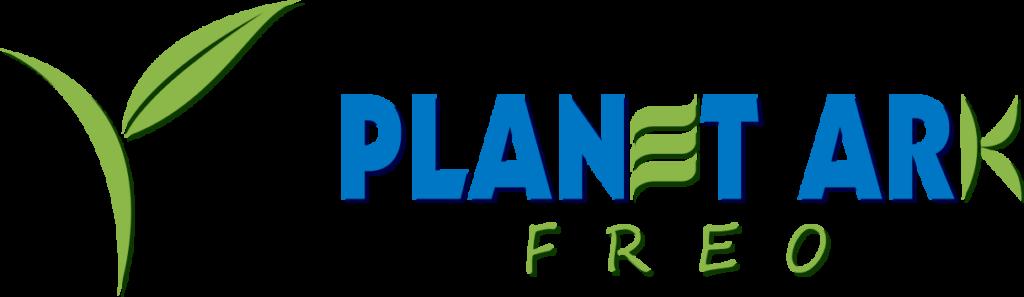 PLANET-ARK Logo