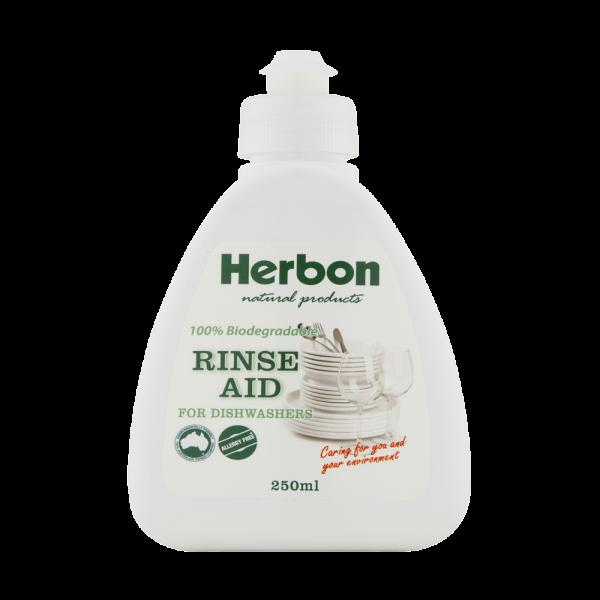 Rinse-Aid