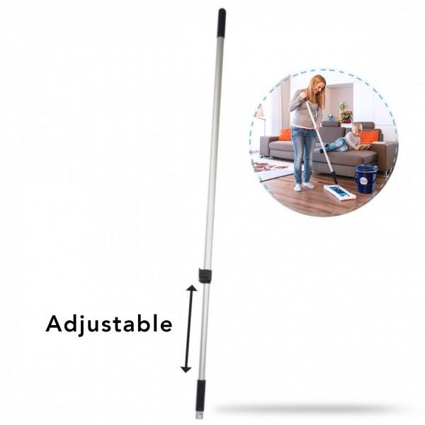Floor Handle (adjustable)