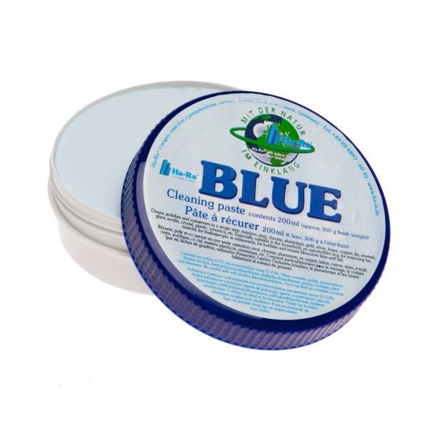 Blue Cleaning Paste   Care & Maintenance   Shop