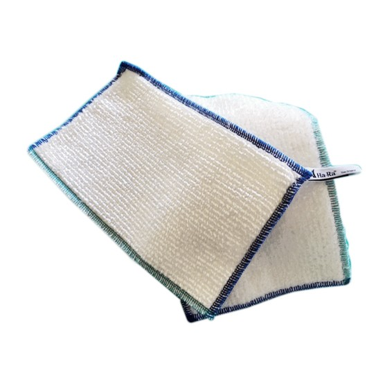 Kitchen Cleaning with the Dry Absorbing Cloth | Buy Kitchen Cleaning Products Online - Ha-Ra