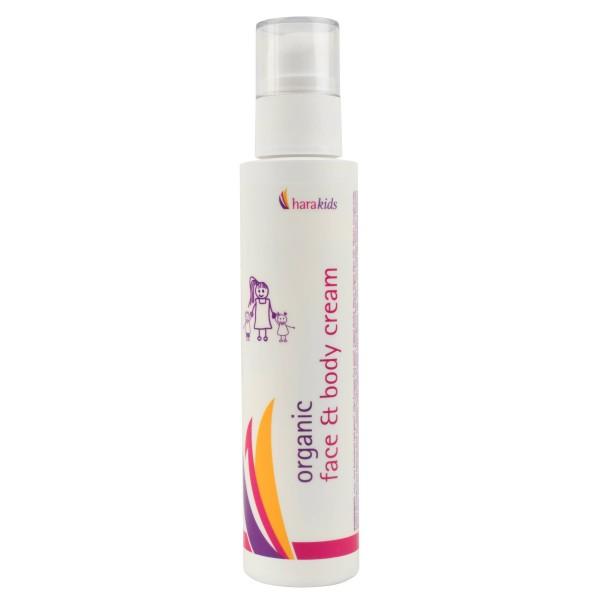harakids organic face & body cream | Skin Care | Shop