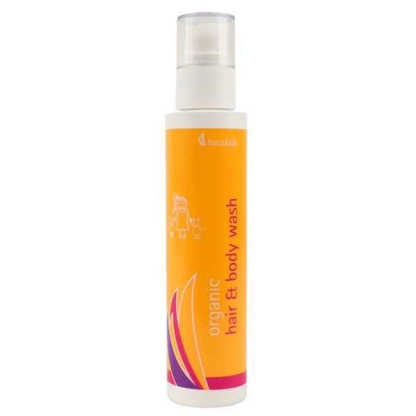 harakids organic hair & body wash | Skin Care | Shop