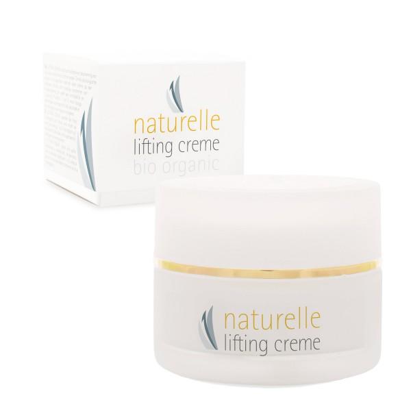 naturelle lifting creme 50ml - harabelle