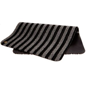 Door Mat Superior black | Floors | Shop