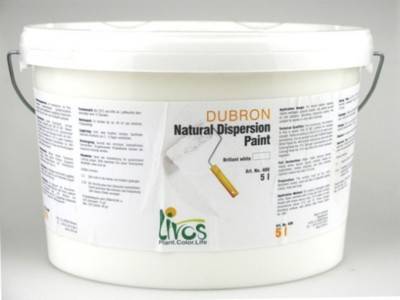 DUBRON Natural Dispersion Paint #412