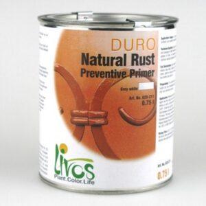 DURO Natural Rust Preventive Primer #623