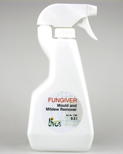 FUNGIVER Mould and Mildew Remover #1780