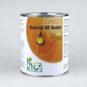 KUNOS Natural Oil Sealer #244