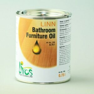 LINN Bathroom Furniture Oil #1703