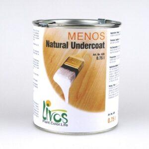 MENOS Natural Undercoat #626