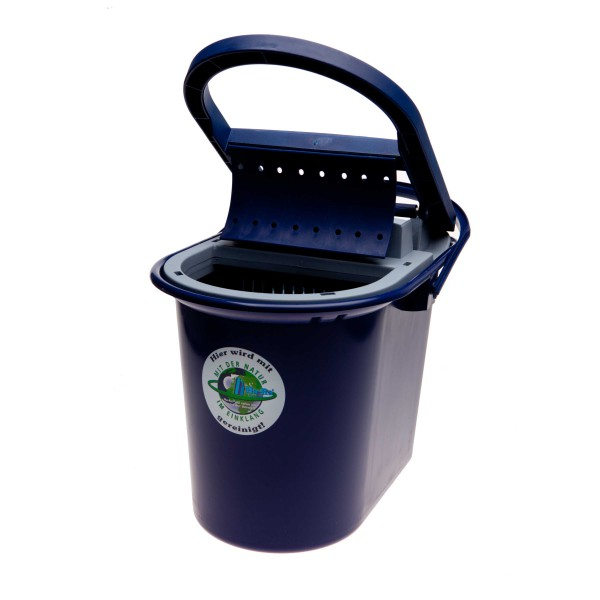 Pressbutler Squeeze Bucket | Care & Maintenance | Shop