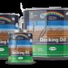 ORGANOIL DECKING OIL