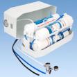 Reverse osmosis countertop