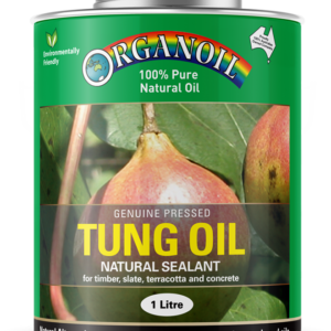PURE TUNG OIL
