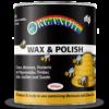 WAX & POLISH
