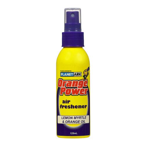 airfreshener lemon